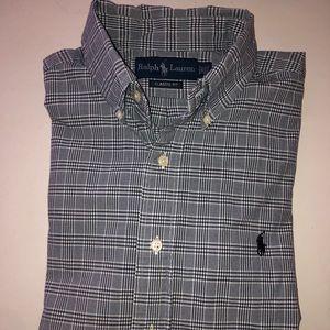 Men's Ralph Lauren Oxford Shirt